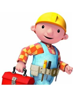 Paul Joyce: Bob The Builder Intro Theme Song Digital Sheet Music | Melody Line, Lyrics & Chords