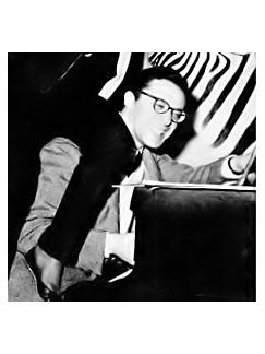 William Loose: Dennis The Menace Digital Sheet Music | Melody Line, Lyrics & Chords
