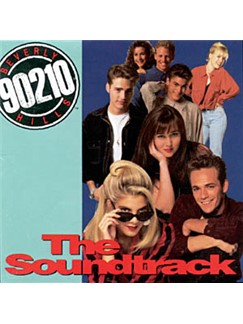 John E. Davis: Beverly Hills 90210 (Main Theme) Digital Sheet Music | Melody Line, Lyrics & Chords