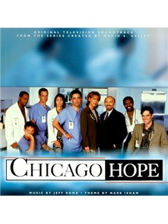 Mark Isham: Chicago Hope Digital Sheet Music | Melody Line, Lyrics & Chords