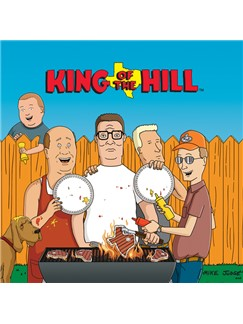 The Refreshments: Theme From King Of The Hill Digital Sheet Music | Melody Line, Lyrics & Chords