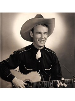 Roy Rogers: Happy Trails Digital Sheet Music | Melody Line, Lyrics & Chords