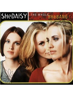 SHeDAISY: This Woman Needs Digital Sheet Music | Lyrics & Chords (with Chord Boxes)