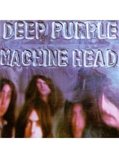 Deep Purple: Space Truckin' Digital Sheet Music | Drums Transcription