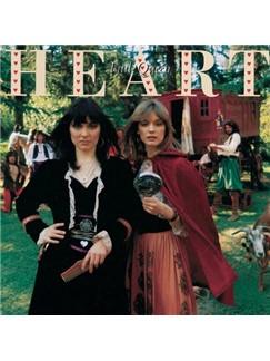 Heart: Barracuda Digital Sheet Music   Drums Transcription