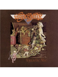 Aerosmith: Walk This Way Digital Sheet Music   Drums Transcription