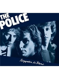 The Police: Message In A Bottle Digital Sheet Music | Drums Transcription