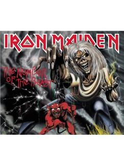 Iron Maiden: Run To The Hills Digital Sheet Music | Drums Transcription