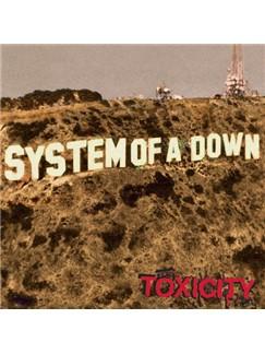 System Of A Down: Chop Suey! Digital Sheet Music | Drums Transcription