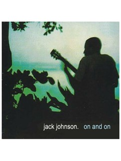 Jack Johnson: Cookie Jar Digital Sheet Music | Lyrics & Chords