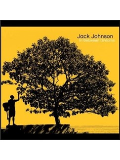 Jack Johnson: Sitting, Waiting, Wishing Digital Sheet Music | Lyrics & Chords