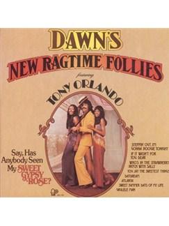 Dawn: Say, Has Anybody Seen My Sweet Gypsy Rose Digital Sheet Music | Lyrics & Chords (with Chord Boxes)