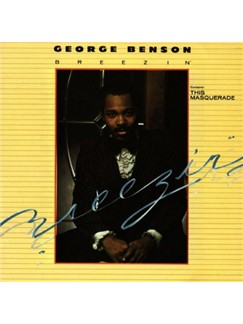 George Benson: This Masquerade Digital Sheet Music | Lyrics & Chords (with Chord Boxes)