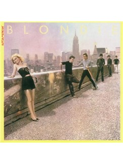 Blondie: Call Me Digital Sheet Music | Melody Line, Lyrics & Chords