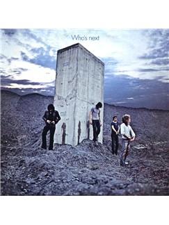 The Who: Baba O'Riley Digital Sheet Music | Guitar Tab
