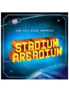 Red Hot Chili Peppers: Dani California Digital Sheet Music   Drums Transcription