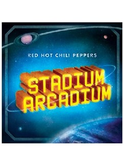 Red Hot Chili Peppers: Stadium Arcadium Digital Sheet Music | Drums Transcription