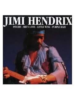 Jimi Hendrix: Purple Haze Digital Sheet Music | Drums Transcription