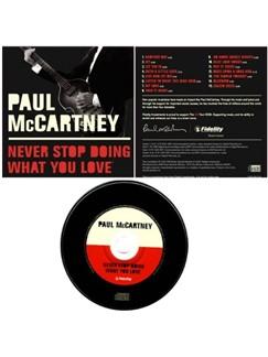 Paul McCartney: Jet Digital Sheet Music | Lyrics & Chords (with Chord Boxes)
