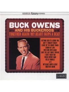 Buck Owens: Together Again Digital Sheet Music | Melody Line, Lyrics & Chords