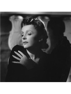 Edith Piaf: Le Vieux Piano (The Old Piano) Digital Sheet Music | Piano, Vocal & Guitar (Right-Hand Melody)