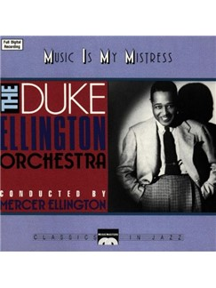 Duke Ellington: I'm Just A Lucky So And So Digital Sheet Music | Melody Line, Lyrics & Chords
