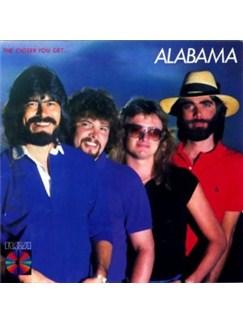 Alabama: The Closer You Get Digitale Noten   Text & Akkorde (mit Griffbildern)