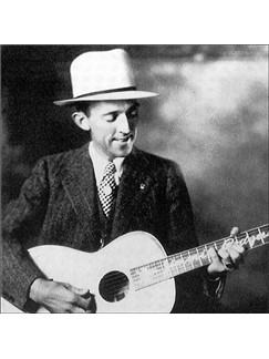Jimmie Rodgers: Secretly Digital Sheet Music | Melody Line, Lyrics & Chords