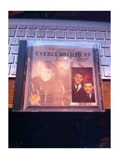 Everly Brothers: Crying In The Rain Digital Sheet Music | Melody Line, Lyrics & Chords