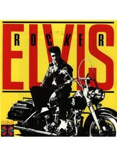 Elvis Presley: Hound Dog Digital Sheet Music | Melody Line, Lyrics & Chords