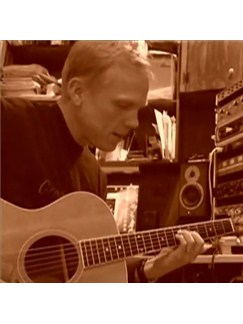 Mark Huls: A Rumble And A Hum Digital Sheet Music | Easy Guitar Tab