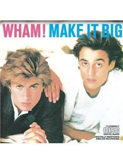 Wham!: Wake Me Up Before You Go-Go Digital Sheet Music | Piano, Vocal & Guitar (Right-Hand Melody)