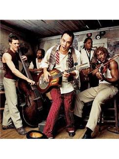 Dave Matthews Band: The Dreaming Tree Digital Sheet Music | Lyrics & Chords (with Chord Boxes)