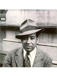 Langston Hughes: Blue Monday Digital Sheet Music | Piano & Vocal