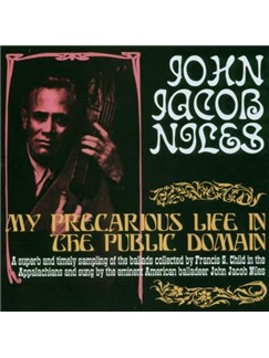 John Jacob Niles: The Cherry-Tree Digital Sheet Music   Piano & Vocal