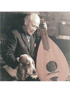 John Jacob Niles: The Seven Joys Of Mary Digital Sheet Music | Piano & Vocal