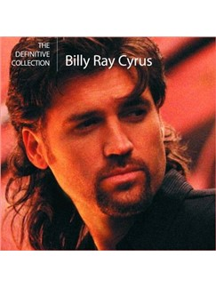 Billy Ray Cyrus: Achy Breaky Heart (Don't Tell My Heart) Digital Sheet Music | Melody Line, Lyrics & Chords