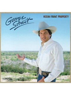 George Strait: All My Ex's Live In Texas Digital Sheet Music | Melody Line, Lyrics & Chords