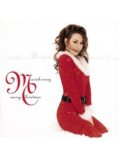 Mariah Carey: All I Want For Christmas Is You Digital Sheet Music | Melody Line, Lyrics & Chords
