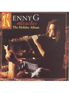 Kenny G: Miracles Digital Sheet Music | Melody Line, Lyrics & Chords