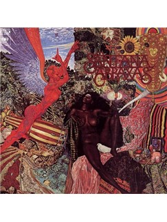 Santana: Oye Como Va Digital Sheet Music | GTRENS
