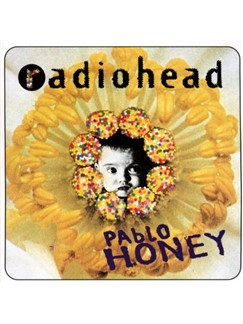 Radiohead: Creep Digital Sheet Music | Drums Transcription