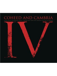 Coheed And Cambria: Welcome Home Digital Sheet Music | Drums Transcription