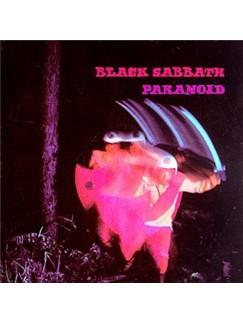 Black Sabbath: Paranoid Digital Sheet Music   Drums Transcription