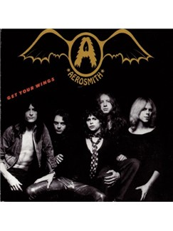 Aerosmith: Train Kept A-Rollin' Digital Sheet Music | Drums Transcription