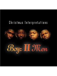 Boyz II Men: Cold December Nights Digital Sheet Music | Piano, Vocal & Guitar (Right-Hand Melody)