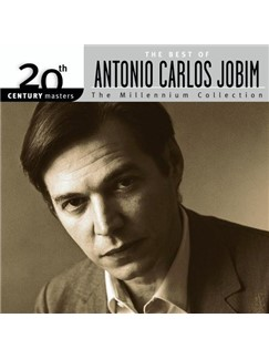 Antonio Carlos Jobim: Agua De Beber (Water To Drink) Digital Sheet Music | Melody Line, Lyrics & Chords
