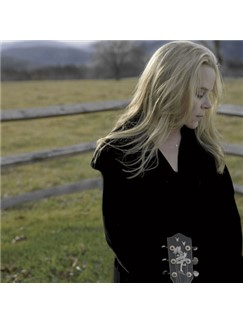 Mary Chapin Carpenter: Grow Old With Me Digital Sheet Music | Melody Line, Lyrics & Chords