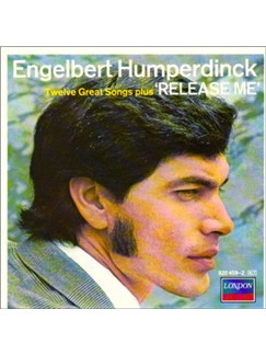 Engelbert Humperdinck: Release Me Digital Sheet Music | Easy Piano