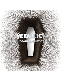 Metallica: Broken, Beat & Scarred Digital Sheet Music | Drums Transcription